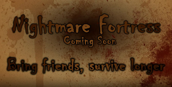 Nightmare Fortress