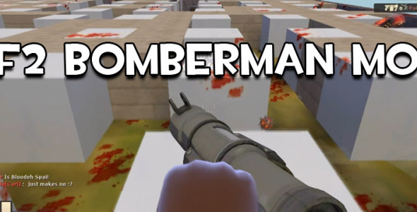 TF2 Bomberman